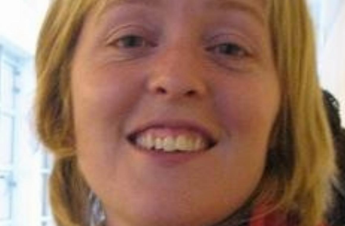 Emma Graley gediplomeerd Counseler, Verpleegkundige drugsverslaving Project Fronteiras