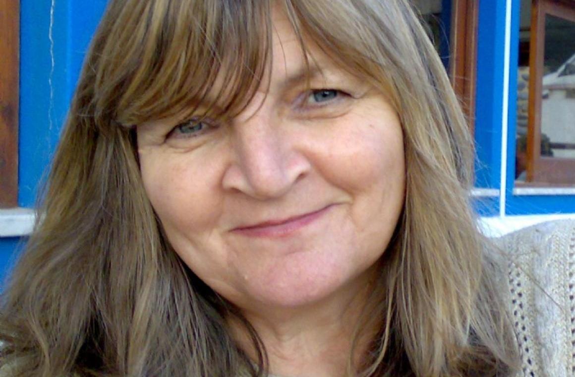 Marion Muntefer Sacraal Therapeut Time-Out/gastgezin Portugal