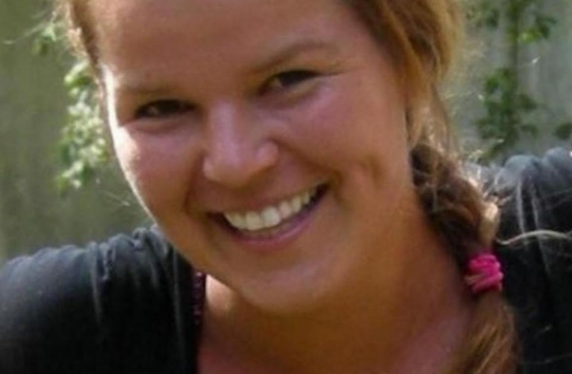 Patricia Outdoor pedagoge/begeleidster project Nova Sembla