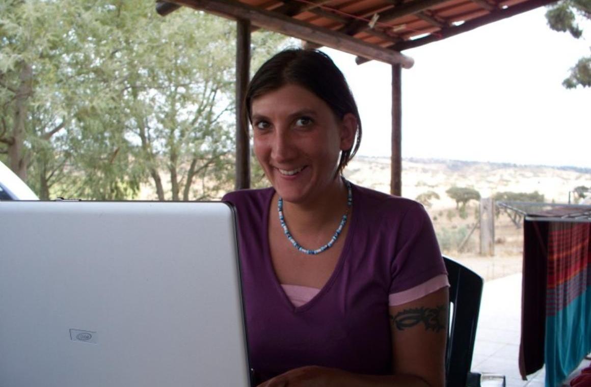 Tanja WolfrumOpvoedkundigeTeamleider Project  Quinta do Cerro
