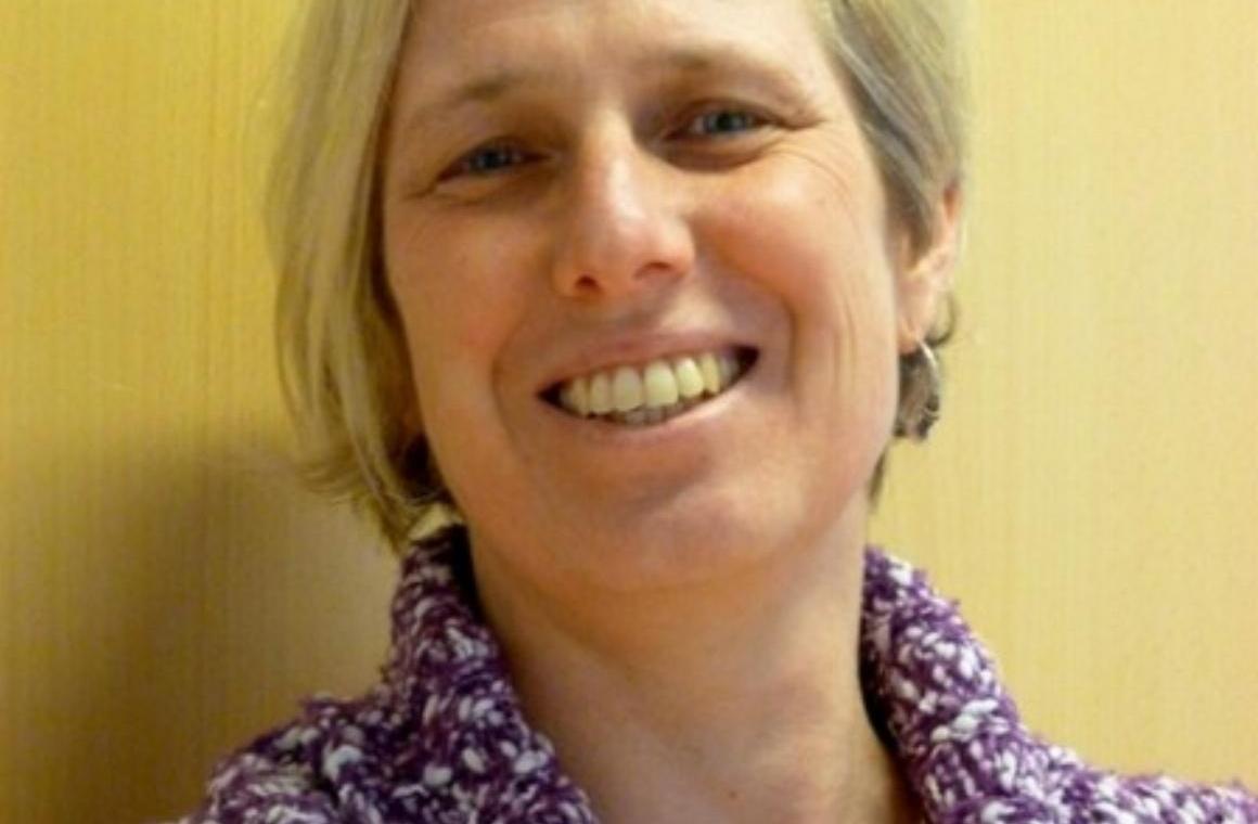 Saskia van Everdingen SPH Teamleider Fronteiras